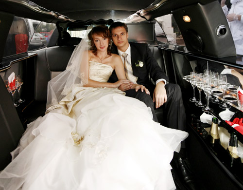 wedding transportation 4